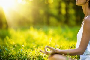 séance individuelle méditation pleine conscienc