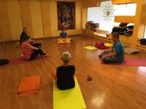 cours collectif méditation Amiens